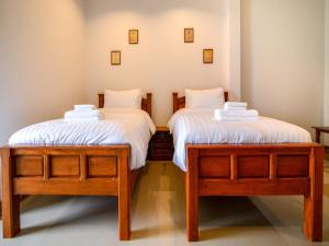 Baan Yokmhanee, Apartmánové hotely  Hua Hin - big - 3
