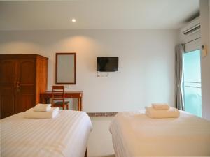 Baan Yokmhanee, Apartmánové hotely  Hua Hin - big - 4