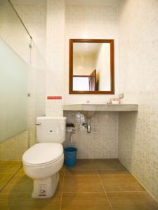 Baan Yokmhanee, Apartmánové hotely  Hua Hin - big - 8