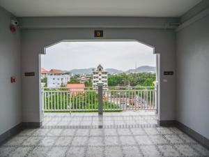 Baan Yokmhanee, Apartmánové hotely  Hua Hin - big - 11