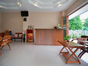 Baan Yokmhanee, Apartmánové hotely  Hua Hin - big - 13
