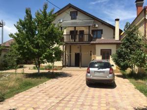 Fatima Guest House - Kilichnyy