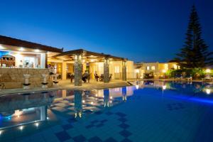 Villa Mare Monte ApartHotel, Residence  Malia - big - 37