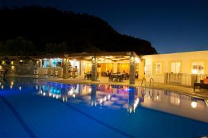 Villa Mare Monte ApartHotel, Residence  Malia - big - 36