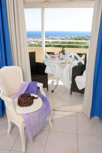 Villa Mare Monte ApartHotel, Residence  Malia - big - 43