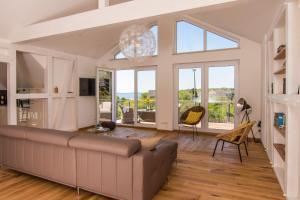 Sassnitz - Meerblick Appartement