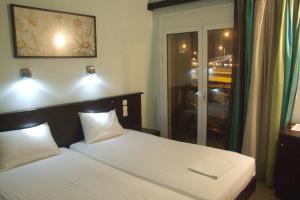 Hotel Georgios Achaia Greece
