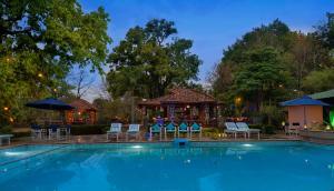 Nature Heritage Resort (14 of 21)