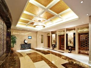 Wyndham Foshan Shunde, Hotels  Shunde - big - 16
