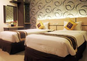 Hotel Jolin, Hotely  Makasar - big - 13