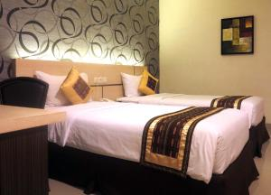 Hotel Jolin, Hotely  Makasar - big - 14