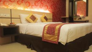 Hotel Jolin, Hotel  Makassar - big - 4