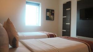 Hotel Jolin, Hotel  Makassar - big - 23