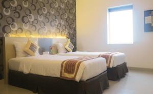 Hotel Jolin, Hotel  Makassar - big - 21