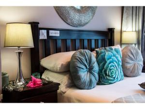 La Loggia Bed and Breakfast, Bed and Breakfasts  Durban - big - 78