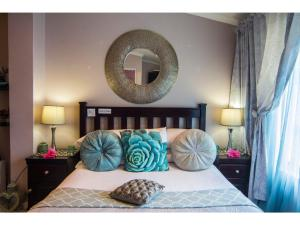 La Loggia Bed and Breakfast, Bed and Breakfasts  Durban - big - 79