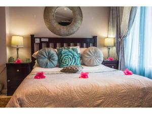 La Loggia Bed and Breakfast, Bed and Breakfasts  Durban - big - 73