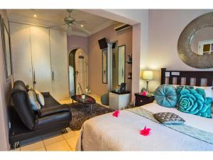 La Loggia Bed and Breakfast, Bed and Breakfasts  Durban - big - 72