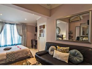 La Loggia Bed and Breakfast, Bed and Breakfasts  Durban - big - 71