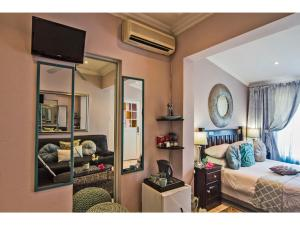 La Loggia Bed and Breakfast, Bed and Breakfasts  Durban - big - 68