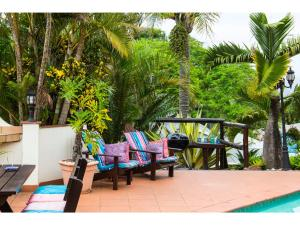 La Loggia Bed and Breakfast, Bed and Breakfasts  Durban - big - 55