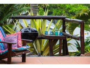 La Loggia Bed and Breakfast, Bed and Breakfasts  Durban - big - 64