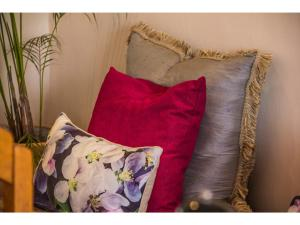 La Loggia Bed and Breakfast, Bed and Breakfasts  Durban - big - 51
