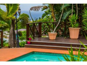 La Loggia Bed and Breakfast, Bed and Breakfasts  Durban - big - 47