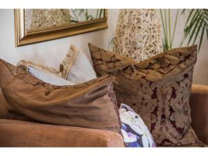 La Loggia Bed and Breakfast, Bed and Breakfasts  Durban - big - 43