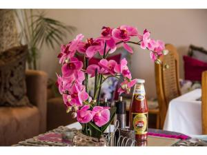 La Loggia Bed and Breakfast, Bed and Breakfasts  Durban - big - 31