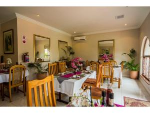 La Loggia Bed and Breakfast, Bed and Breakfasts  Durban - big - 20