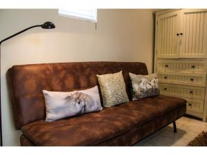 La Loggia Bed and Breakfast, Bed and Breakfasts  Durban - big - 11