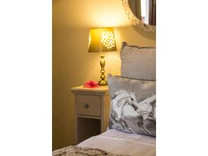La Loggia Bed and Breakfast, Bed and Breakfasts  Durban - big - 35