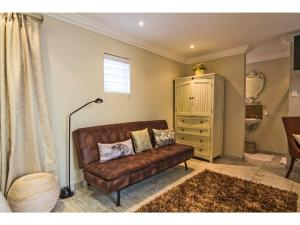 La Loggia Bed and Breakfast, Bed and Breakfasts  Durban - big - 28