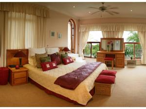 La Loggia Bed and Breakfast, Bed and Breakfasts  Durban - big - 25