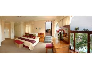 La Loggia Bed and Breakfast, Bed and Breakfasts  Durban - big - 24