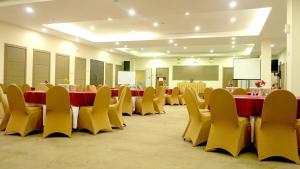 Hotel Jolin, Hotel  Makassar - big - 13
