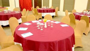 Hotel Jolin, Hotel  Makassar - big - 11