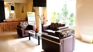 Hotel Jolin, Hotel  Makassar - big - 15