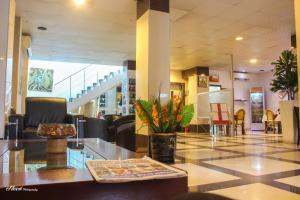 New Rivoli Hotel Benin