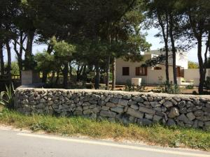 obrázek - Punta Lunga - Villetta in pineta