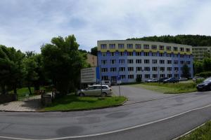 Internationales Gästehaus - Jena