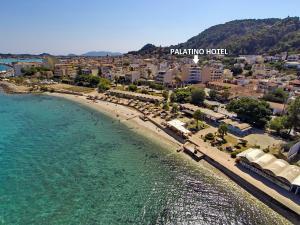 Palatino Hotel, Hotely  Zakynthos Town - big - 82