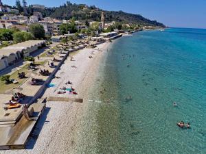 Palatino Hotel, Hotely  Zakynthos Town - big - 91