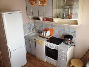 obrázek - Apartments on Svetlogorskaya 27