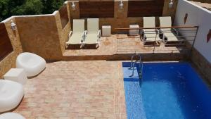 Seaview Guesthouse, Pensionen  Olhão - big - 1