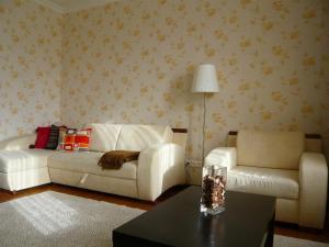 Apartment on Vilora Trifonova - Anikeyevka
