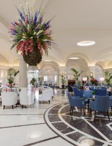 Hotel Phoenicia Malta, Hotely  Valletta - big - 21