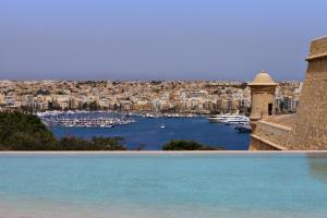 Hotel Phoenicia Malta, Hotely  Valletta - big - 20