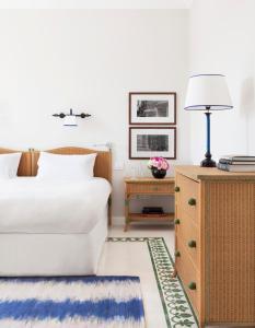 Hotel Phoenicia Malta, Hotely  Valletta - big - 32